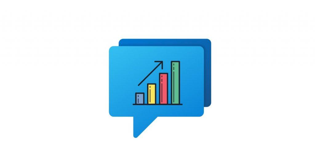 Live chat metrics